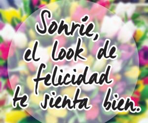 felicidad, happy, and look image