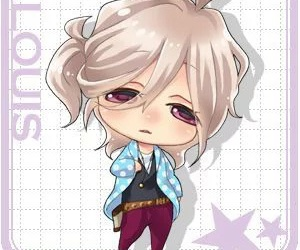 louis and brothers conflict image