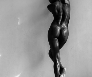 black woman, model, and curvy image