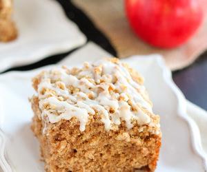 apple, cake, and desserts image