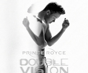 double vision, prince royce, and roycenatica image