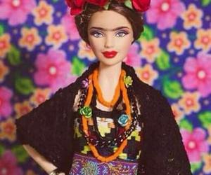 barbie and frida kahlo image
