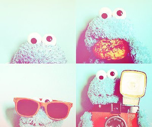 cookie and cookiemonster image
