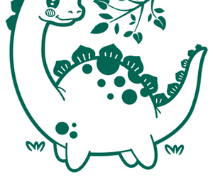 dino and cute image