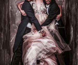 beautiful, vogue, and les twins image