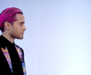 pink and pink hair image