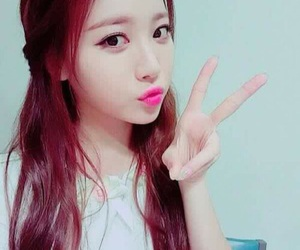 yura, girl's day, and icon image