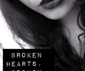 black, crying, and emo image
