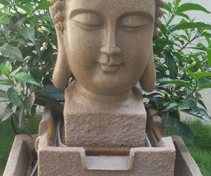 aesthetic, beauty, and Buddha image