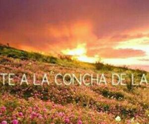 paisaje, concha de la lora, and rude wallpaper image