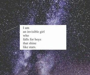 stars, boy, and quotes image