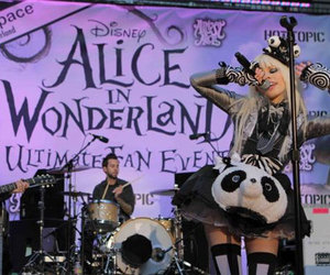 alice, kerli, and cute image