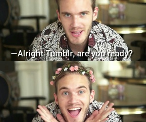 fabulous, flower crown, and brofist image