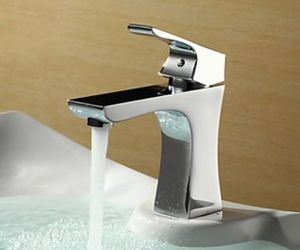 bathroom faucets, antique faucets, and waterfall faucets image