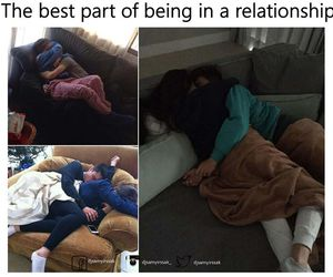 Relationship, love, and couple image