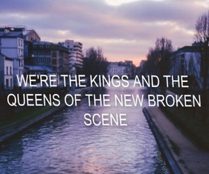grunge, tumblr, and 5 seconds of summer image
