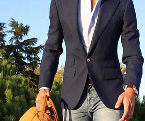 fashion, man, and boy image