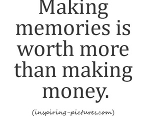 inspiring, memories, and quotes image