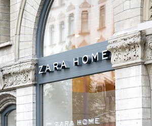 Zara, home, and shopping image