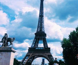 paris and france image