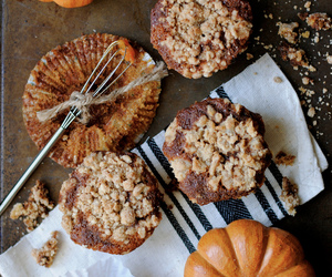 nutella, pumpkin spice, and pumpkin image