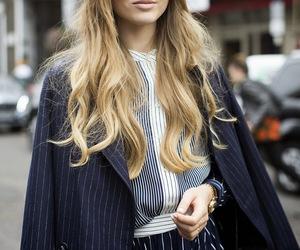 coat, fashion, and glamour image