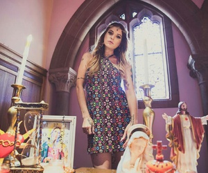 fashion, juliet simms, and dollskill image