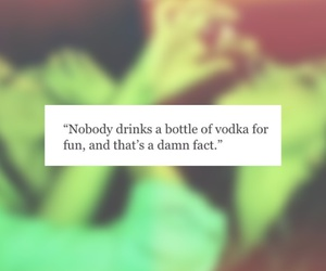alcohol, blurred, and drink image