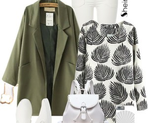 street chic, street style, and autumn outfits image