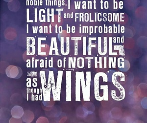 quote, light, and tumblr image