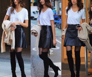 taylor hill, beauty, and fashion image