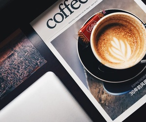 breakfast, chill, and coffee image