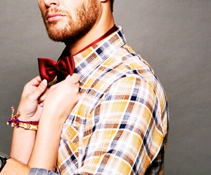 perfect, beautiful, and Jensen Ackles image