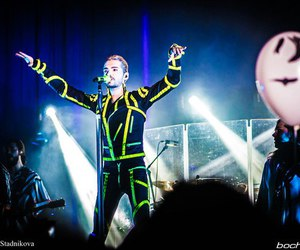 beautiful, king of suburbia, and cool handsome guy image