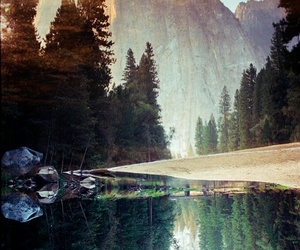 camping, Dream, and Moutains image