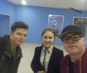 fans, tokio hotel, and georg listing image