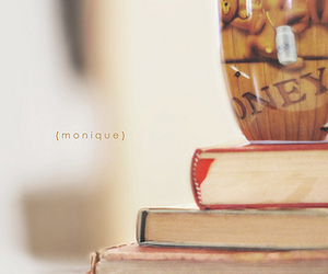 50mm, adorable, and books image