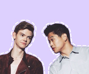 aesthetic, ki hong lee, and minho image