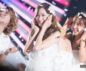 snsd, yoona, and 윤아 image