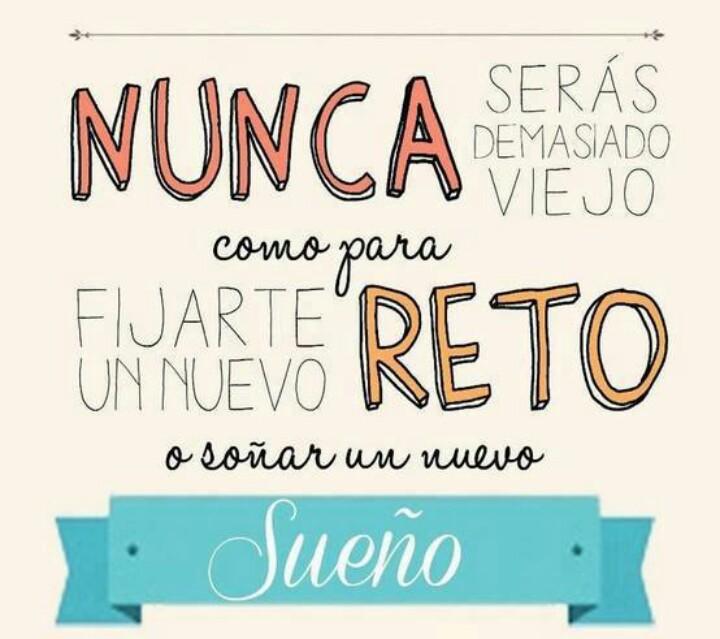 Nunca Dejes De Soñar Uploaded By María José On We Heart It