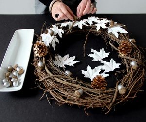 autumn, diy, and sweet home image