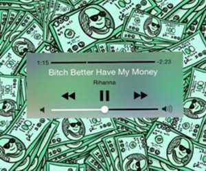 money, wallpaper, and green image