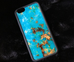 cover, cases iphone, and wildflower cases image