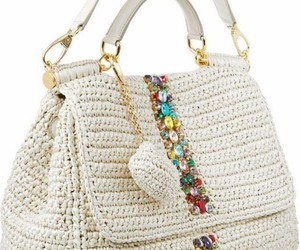 crochet bags and crochet patterns image
