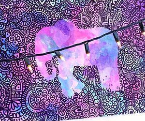 zentangle art image