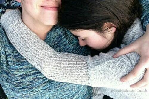 boyfriend, Dream, and hug image