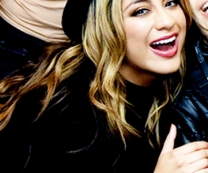 5h, ally brooke, and fifth harmony image