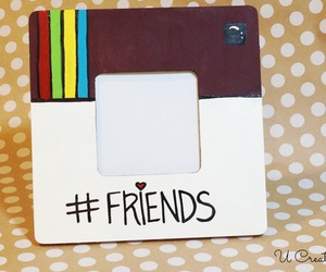 diy, instagram, and gift image