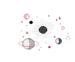 header, space, and twitter image