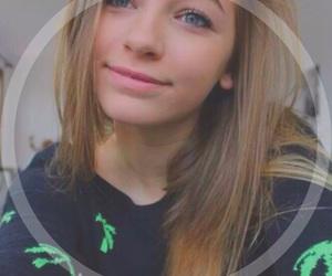 tumblr, girl, and pic image